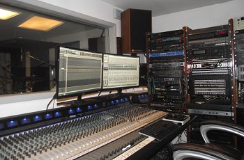Whitehead Recording - Digital recording studio in Saginaw, MI